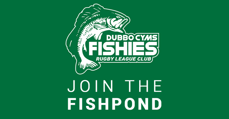 Join the Fishpond