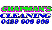 Chapmans Cleaning Services Logo