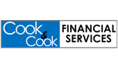 Cook and Cook Financial Services Logo