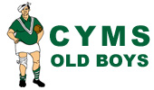 CYMS Old Boys Logo