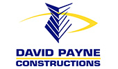 David Payne Construction Logo