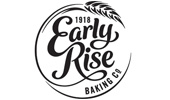 Early Rise Baking Logo