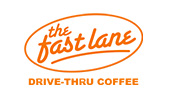The Fast Lane Coffee Dubbo Logo