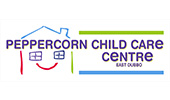Peppercorn Childcare Logo