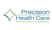 Precision Health Care Logo