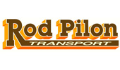 Rod Pilon Transport Logo