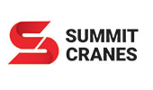 Summit Cranes Logo