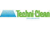 Techni Clean Dubbo Logo