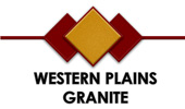 Western Plains Granite Logo